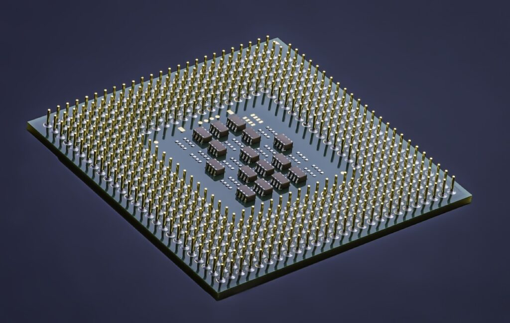 electronics, integrated circuit, technology